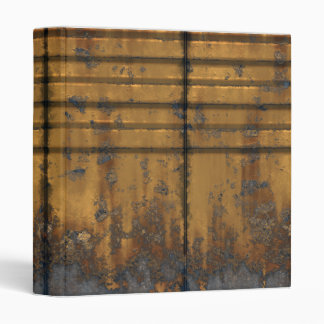 Metal Panels1 Binder