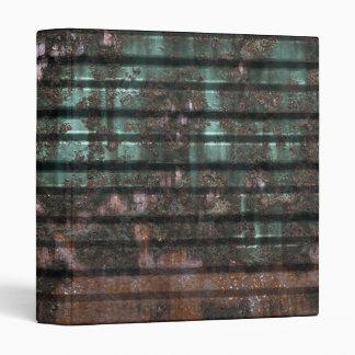 Metal Panels2 Binder