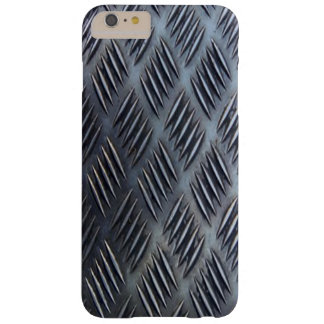 Metal Pattern Barely There iPhone 6 Plus Case