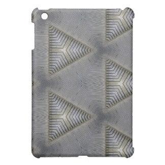 Metal Pattern Hardcore iPhone & iPad covers
