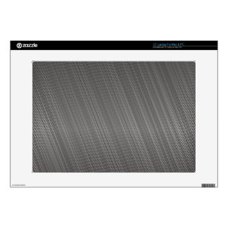 "Metal Pattern Skins For 15"" Laptops"