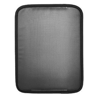 Metal Plate Look #2 iPad / iPad 2 Sleeve Cover
