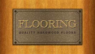 Wood Flooring Business Cards Zazzle