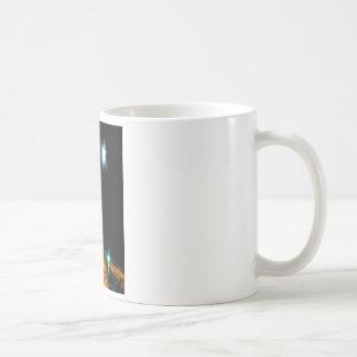 Metal Praying Mantis - 2.jpg Coffee Mug