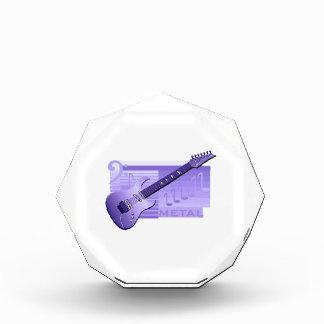 metal purple.png de la guitarra eléctrica