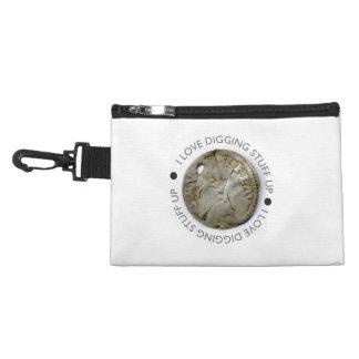 Metal que detecta el regalo - bolsa de los hallazg