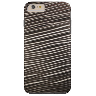 metal ripples tough iPhone 6 plus case