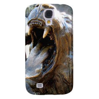 Metal Roar Samsung Galaxy S4 Case