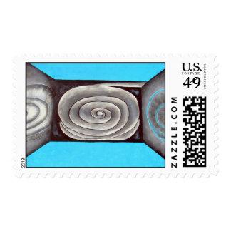 metal rose 2013 postage