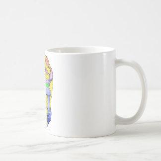 Metal Rush Coffee Mug