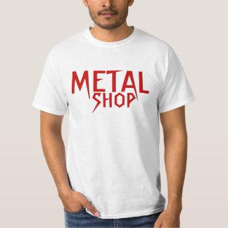 METAL SHOP T-Shirt