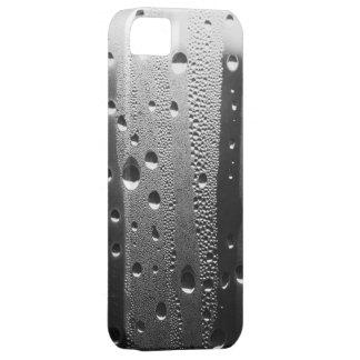 Metal Steel Design Antique iPhone SE/5/5s Case