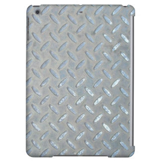Metal Steel Iron Cover For iPad Air