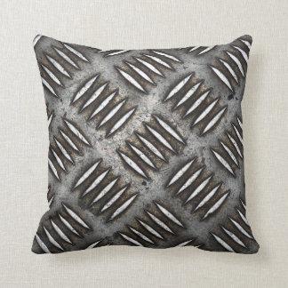 Metal steel plate Pillow