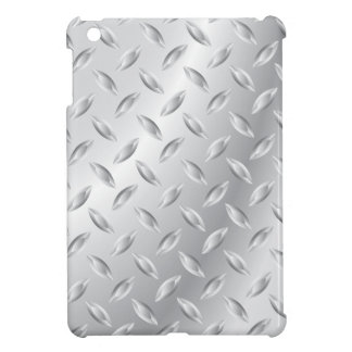 Metal Texture Case For The iPad Mini