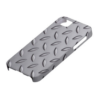 Metal Texture iPhone 5 Cover