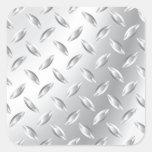 Metal Texture Stickers