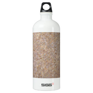 Metal Texture with Holes SIGG Traveler 1.0L Water Bottle