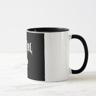 Metal Up Your Mug
