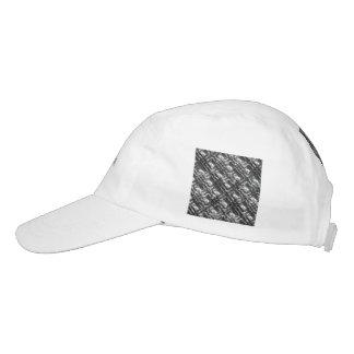 MetalArt pattern 11 (I) Headsweats Hat