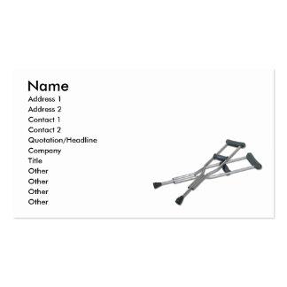 MetalCrutches082010, nombre, dirección 1, direcció Tarjetas Personales