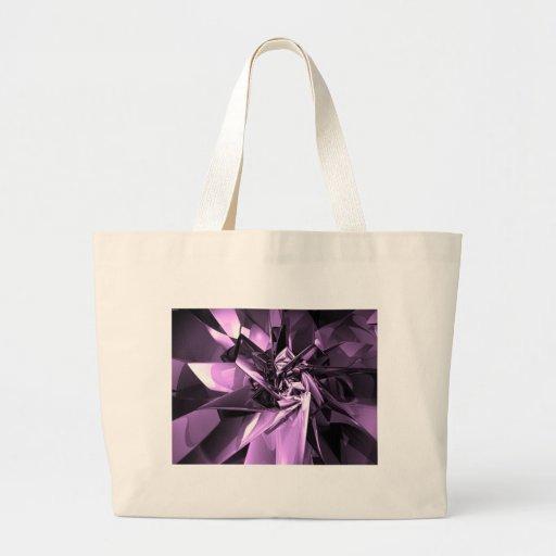 Metales de la púrpura bolsas