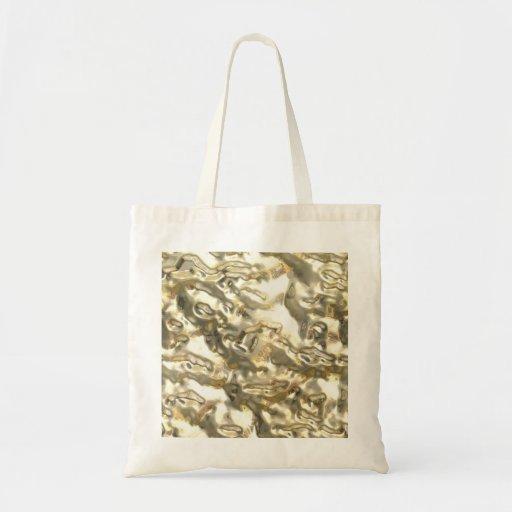Metales preciosos - crudos bolsas