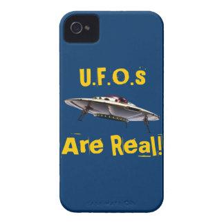 Metalic UFO Case Case-Mate iPhone 4 Case