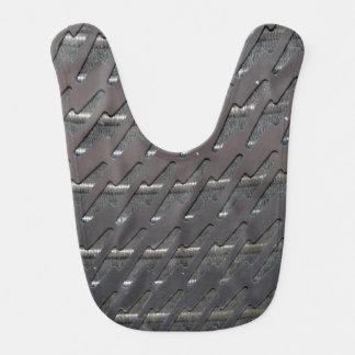 Metalic Vent Cover Bib