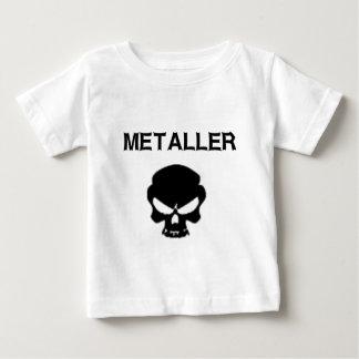 Metaller Baby T-Shirt
