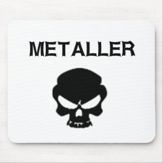 Metaller Mouse Mats