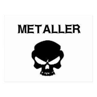 Metaller Postales