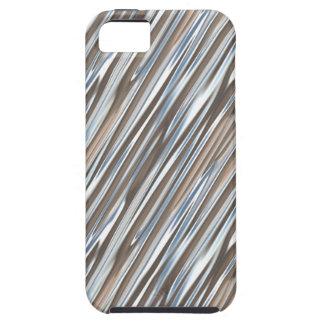 Metallic Art Descending Metal Flow 05 Seamless iPhone 5 Cover