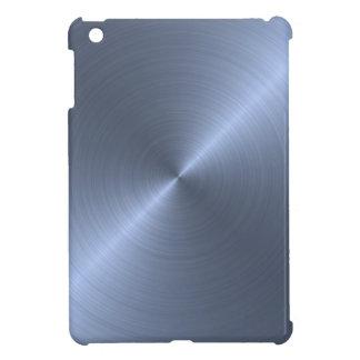 Metallic Blue iPad Mini Covers