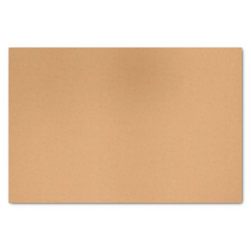 Metallic Bronze-Colored Tissue Paper