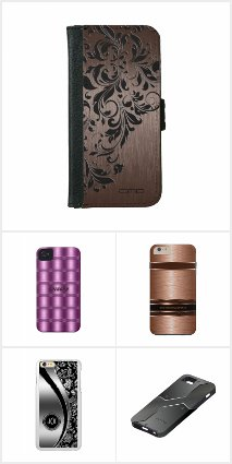 Metallic Cases