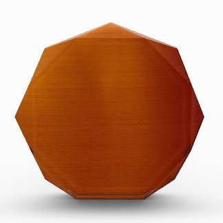 Metallic Copper Award