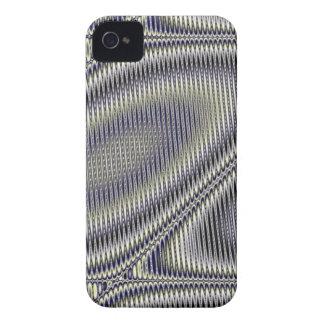 Metallic Corduroy iPhone 4 Cases