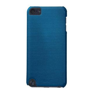 Metallic Deep Ocean Blue iPod Touch (5th Generation) Case