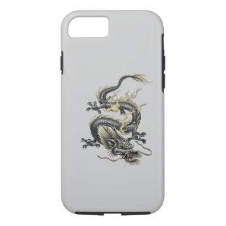Metallic Dragon iPhone 7 Case