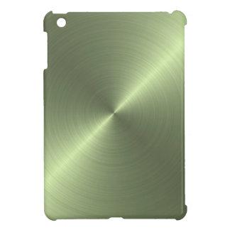 Metallic Green Case For The iPad Mini