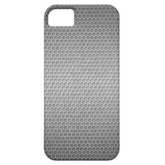 Metallic Honeycomb iPhone SE/5/5s Case