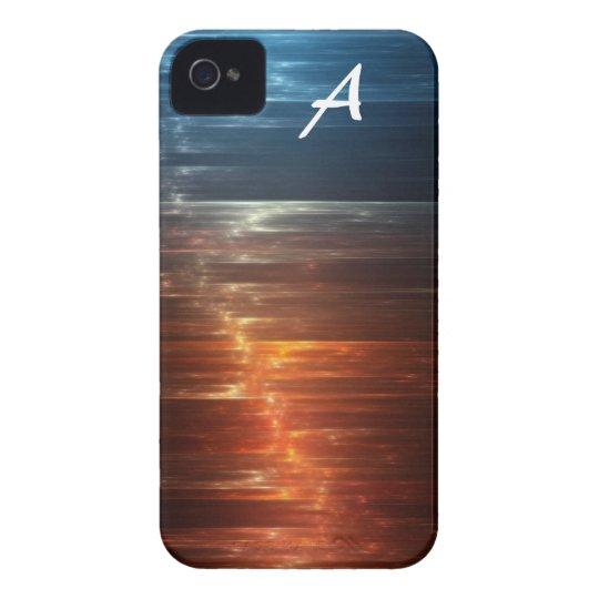 Metallic iPhone 4 Case