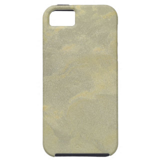 Metallic Plaster Faux Finish iPhone 5 Covers