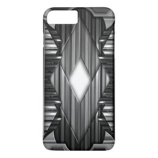 Metallic Portal iPhone 8 Plus/7 Plus Case