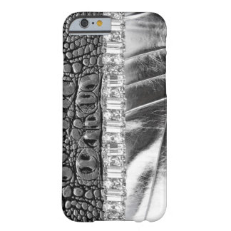 Metallic Rhinestone iPhone 6 case Barely Case