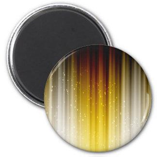 Metallic Streaks Magnets