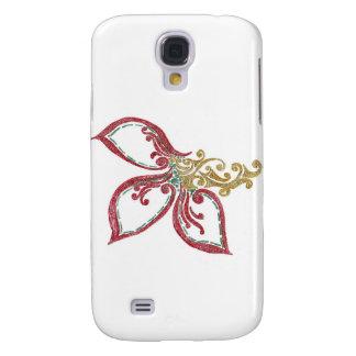 MetallicDoodle Galaxy S4 Cover