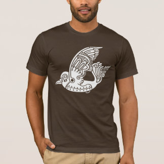 Metallon Bird T-Shirt (white)