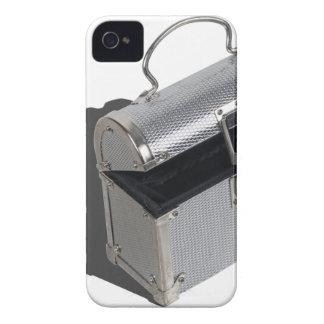MetalLunchBox103013.png iPhone 4 Case-Mate Fundas
